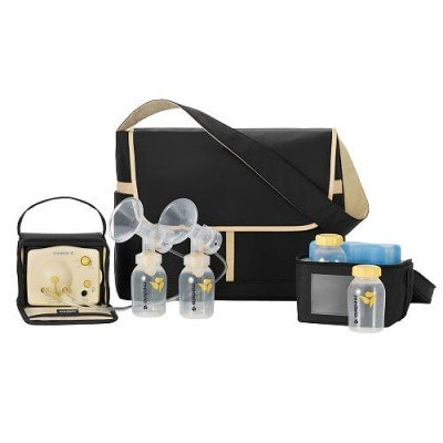 Medela Pump in Style  Metro Bag